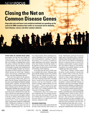 17-Closing the Net on Common Disease Genes