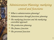 Administrative+Planning
