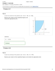 Chapter 9 - Centroids