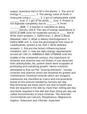 NUTRITION AND DIETETICS HIGHER SECONDARY (Page 154-156)