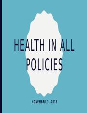 Nov 1 Health in All Policies.pptx