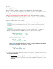 Accural vs. Cash Basis of Accounting Handout