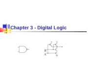 Chapter 03 - Digital Logic