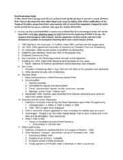 world civ final exam study guide odt final exam study guide 1 rh coursehero com world civilization final study guide world civilization 1 study guide