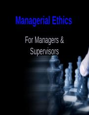 Managerial Ethics.pptx
