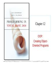 Chapter 12 - Part I.ppt