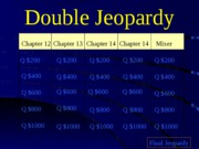 RET_261_Exam_3_Double_Jeopardy