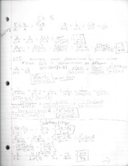 Ch5Notes
