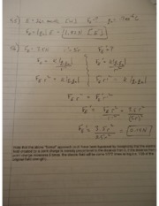 Chapter 18.4 practice problems