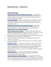 Hearing Loss resources.docx