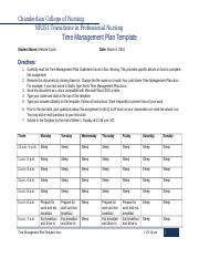 NR351_Time_Management_Plan_Template
