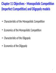 ch 11 - Imperfect competition.pptx