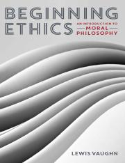 Beginning Ethics Vaughn, Lewis bog PDF epub fb2