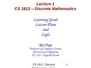 Lecture01CourseOverview