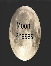 MoonPhases.ppt