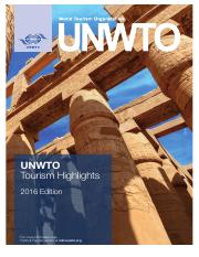 UNWTO Tourism Highlights 2016