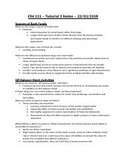 FIN 111 Tutorial 3 Notes.docx