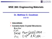 Lecture_04_Ionic_Crystals_MSE 280_F15