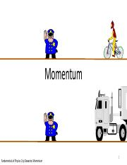 Lecture7.1_Momentum