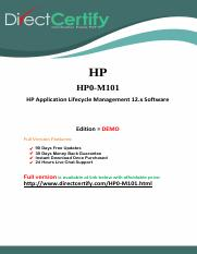 HP0-M101 Questions and Answers.pdf