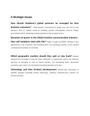 4 Strategic Issues.docx