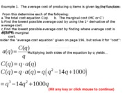 Section 4.5 Example problem PC Version