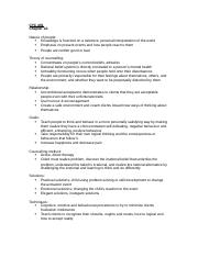 CYC 401 chapter 12 & 13 .docx