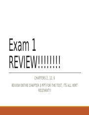 REVIEW SLIDES TEST 1.pptx