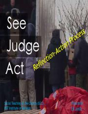See-Judge-Act_Reflection_Action_Process
