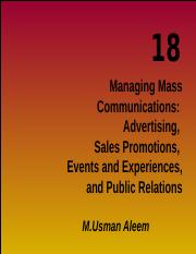 Advertising Lec 1 and Sales Promotion.ppt