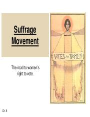 Suffrage Movement notes.pdf