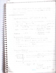 Busi 115 -ratio analysis notes