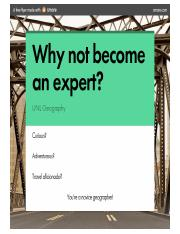 Why not become an expert_ _ Smore