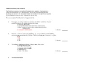 Copy of fin 419 final exam-25 multiple choice