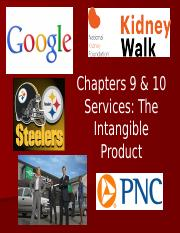 BUSMKT 1040 Chapters 9 and 10 Services (1).pptx