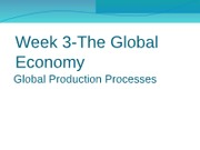 Week_3-The_Global_Economy