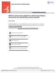 Yosso Whose Culture Has Capital.pdf