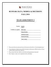 DMD Team Assignment 3 - Team 7.pdf