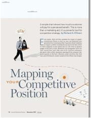 Mapping your competitive position (HBR 200711).pdf