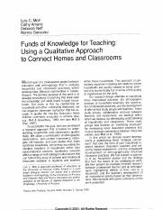 Moll.Funds of Knowledge for Teaching.pdf