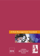 IRM_Risk_Management_Standard