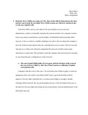 informationtechnology termpaper question Only professional it term paper writers can resolve your it paper problem  information technology is a tricky subject it requires students of it to ensure that .