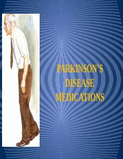 13-Parkinsons-disease-medications.pptx