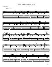 I still believe in you (Classical) - Per-Olov Kindgren.pdf