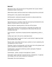 Study Guide Glossary.doc