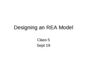 Class_5_designing_an_REA_Model_lecture_n