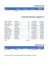 Coastal Realty Agent Commissions Table.xlsx