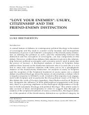Love_your_enemies_Usury_citizenship_and