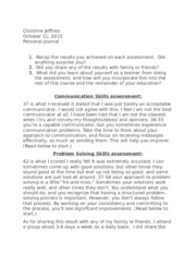 ol125 final milestone1 assignment View essay - ol125-final-milestone1 from ol 125 at southern new hampshire university ol 125: personal development plan setting your.
