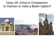 CPE+F09+Class+29+China+Comparison